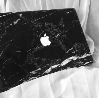 Laptop wrappen