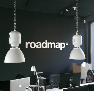 Roadmap 3d letters